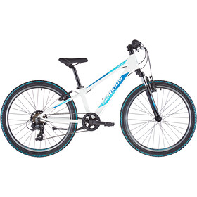 "Serious Rockville 24"" Kinderen, white/blue"